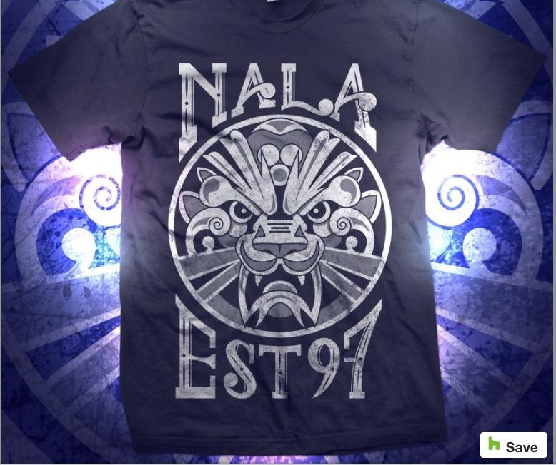 NALA T SHIRT